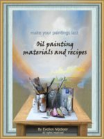 oil painting guide
