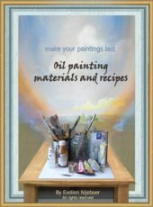 Oil painting e-book