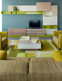 interior painting design